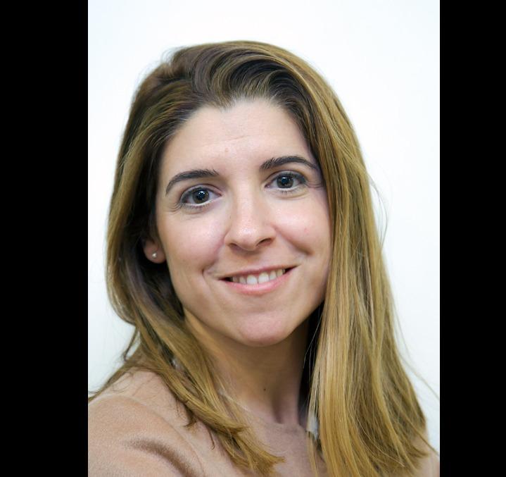 Cristina Reina